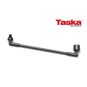 Taska Rizalite Alumunium Swing Arm (BLACK)
