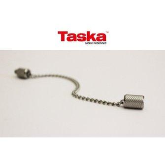"""Taska Rizalite Chunky Chain 5"""" (STAINLESS)"""