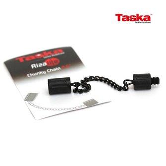 """Taska Rizalite Chunky Chain 10"""" (BLACK)"""