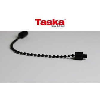 "Taska Rizalite Ball Chains 5"" (BLACK)"