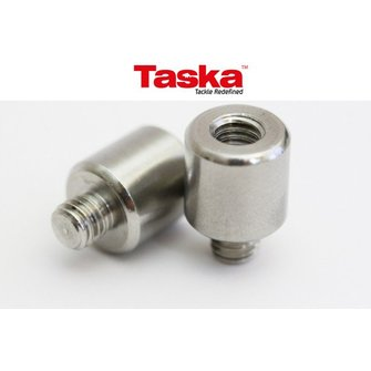 Taska Rizalite Add-On Weight 5g (STAINLESS)