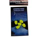Enterprise Tackle Niteglow Maize (5 stuks)