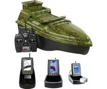 Fishfinder/ dieptemeter/ GPS