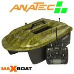 Anatec Maxboat OAK. De nieuwe sensatie!