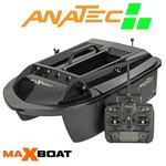Anatec Maxboat Black. De nieuwe sensatie!