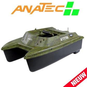 Anatec Catamaran DL OAK - Nieuw!