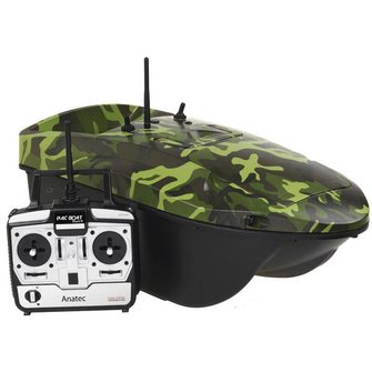 Anatec PAC Boat Forest (Start'R)