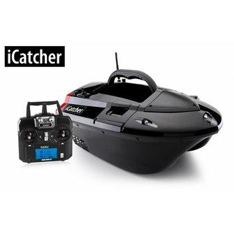 iCatcher Standaard met LOOD of LION accu's