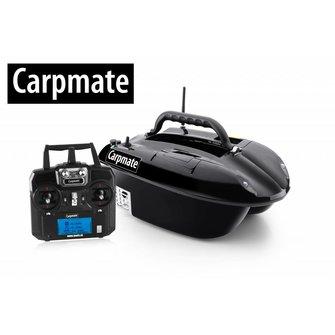 Carpmate Standaard met LOOD of LION accu's