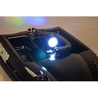Scavenger LED Verstraler