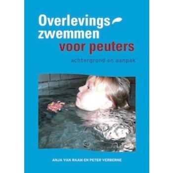 Overlevingszwemmen voor peuters