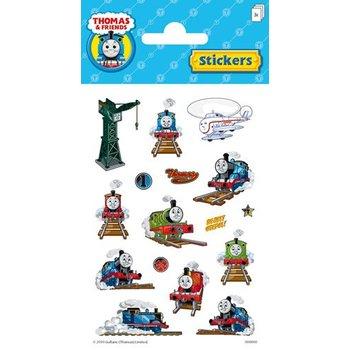 Stammetjes Stickers Thomas & friends
