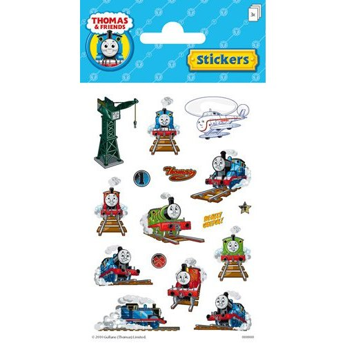 Stammetjes Stickers Thomas & friends