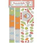 Pauline Oud Groeimeter stickers