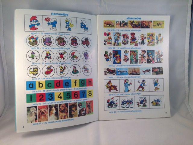 60 jaar! Uit de catalogus van januari 1985