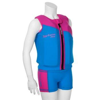 EasySwim Easy swim pro 3D girl Small: 13-17 kg.