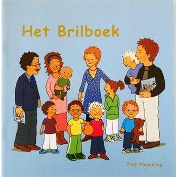 Het Brilboek maakt nut en noodzaak van het dragen duidelijk