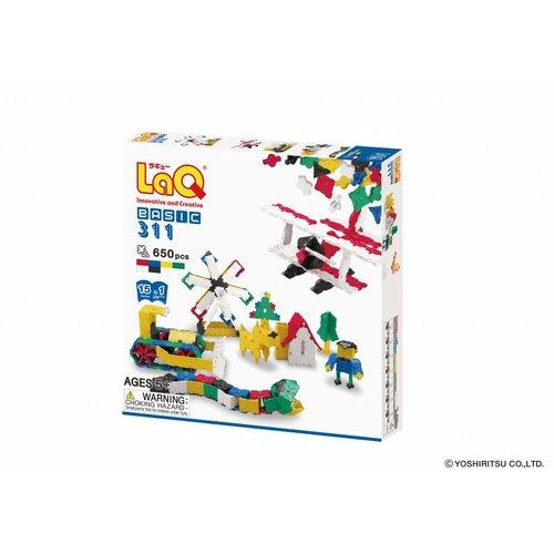 LaQ LaQ Basic 311