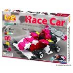 LaQ LaQ Hamacron Constructor Race Car
