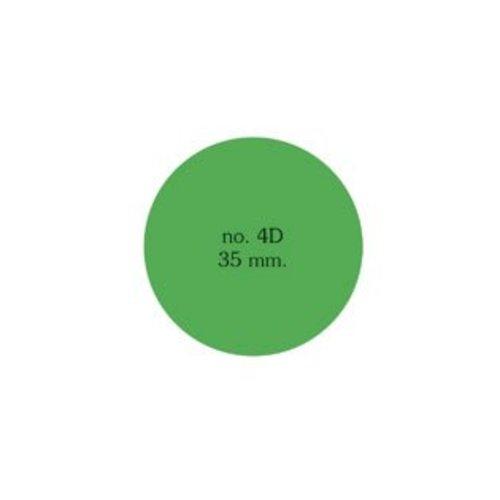 Rond 35 mm in Verschillende Kleuren