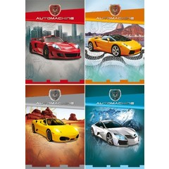 Reuzewenskaarten met 'bijzondere' auto's