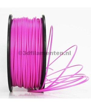 3dfilamenten ABS SOLID PAARS Filament 1KG