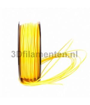 3dfilamenten ABS SOLID DONKER GEEL Filament 1KG