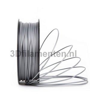 3dfilamenten ABS SOLID ZILVER Filament 1KG
