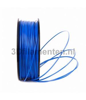 3dfilamenten ABS SOLID BLAUW Filament 1KG