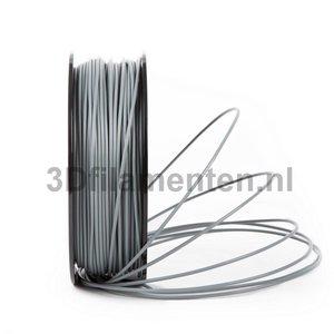 3dfilamenten PLA SOLID GRIJS Filament 1KG
