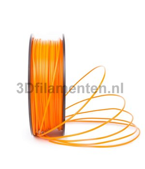 3dfilamenten PLA SOLID ORANJE Filament 1KG