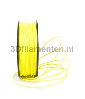 3dfilamenten PLA SOLID GEEL Filament 1KG