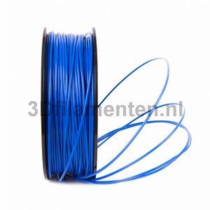 3dfilamenten PLA SOLID BLAUW Filament 1KG