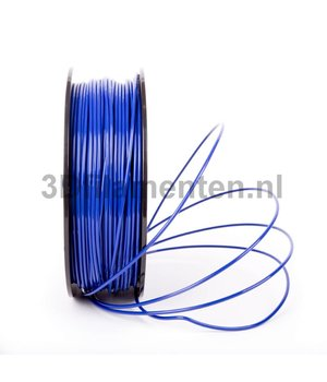 3dfilamenten PLA SOLID DONKER BLAUW Filament 1KG
