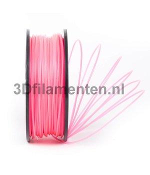 3dfilamenten ABS SOLID ROZE Filament 1KG
