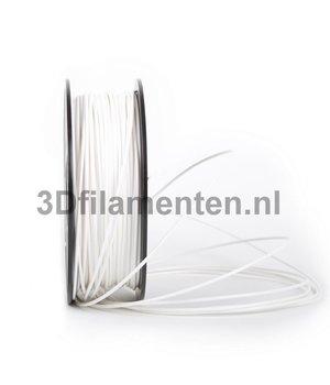 3dfilamenten ABS SOLID WIT Filament 1KG
