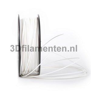 3dfilamenten PLA SOLID WIT Filament 1KG
