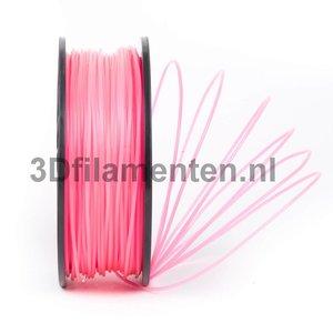 3dfilamenten PLA SOLID ROZE Filament 1KG