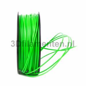 3dfilamenten ABS SOLID GROEN Filament 1KG