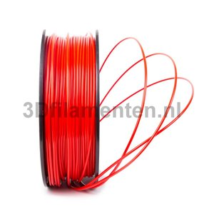3dfilamenten ABS SOLID ROOD Filament 1KG
