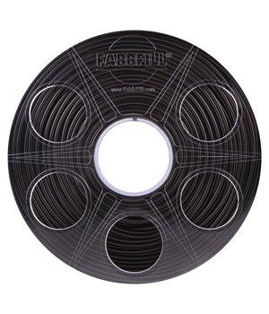 FABBFILL ABS ZWART Filament 1KG
