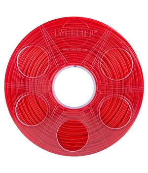 FABBFILL ABS ROOD Filament 1KG