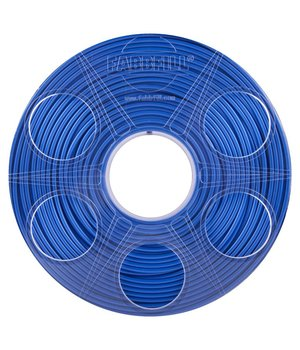 FABBFILL PLA BLAUW Filament 1KG