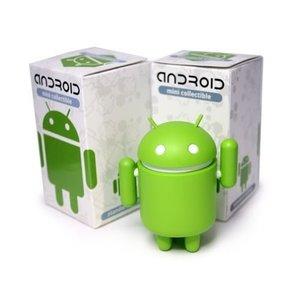"Android Original 3"" Green Edition"