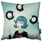 "Tara McPherson Evolution Pillow 18"" - 45cm"