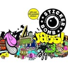 Sticker Bomb Book Vol.01 [250Stickers]