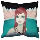 "Tara McPherson Weight of Water Pillow 18"" - 45cm"