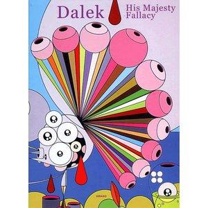 His Majesty Fallacy By Dalek