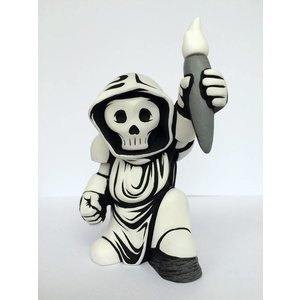 Guardian of the Lost & Damned #8 Custom by JPK