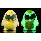 "Vito ""Sharky"" Finzetti 5"" Glow in the Dark"